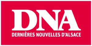 logo du journal les Dernières nouvelles d'Alsace
