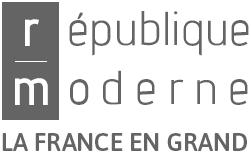 Logo de République Moderne