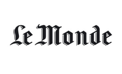 Logo du journal de La Monde