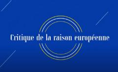 Logo du site Critique de la raison européenne