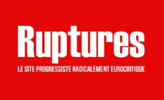 Logo du site Ruptures